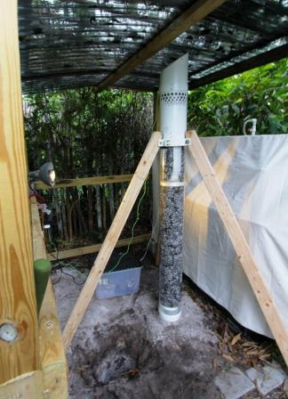 WaterSeer Sonoma Pre-Installed