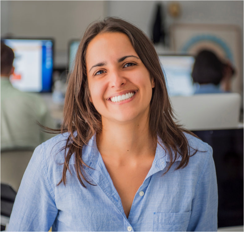 JESSICA RAGUSA, DIRECTOR, MEDIA AND STRATEGY