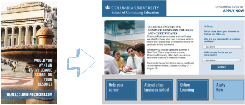 Case Study Columbia University Wit Media