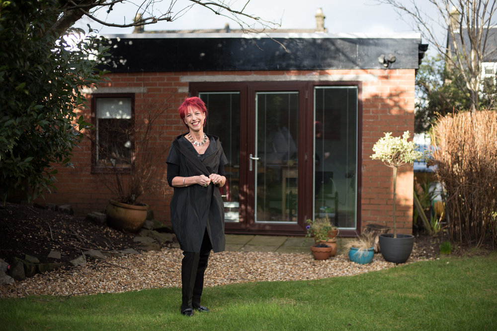 Helen Swan  © Julie Broadfoot - www.juliebee.co.uk