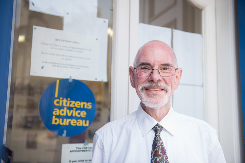 Citizens Advice Edinburgh - June 2016 - © Photography by Juliebee - www.juliebee.co.uk