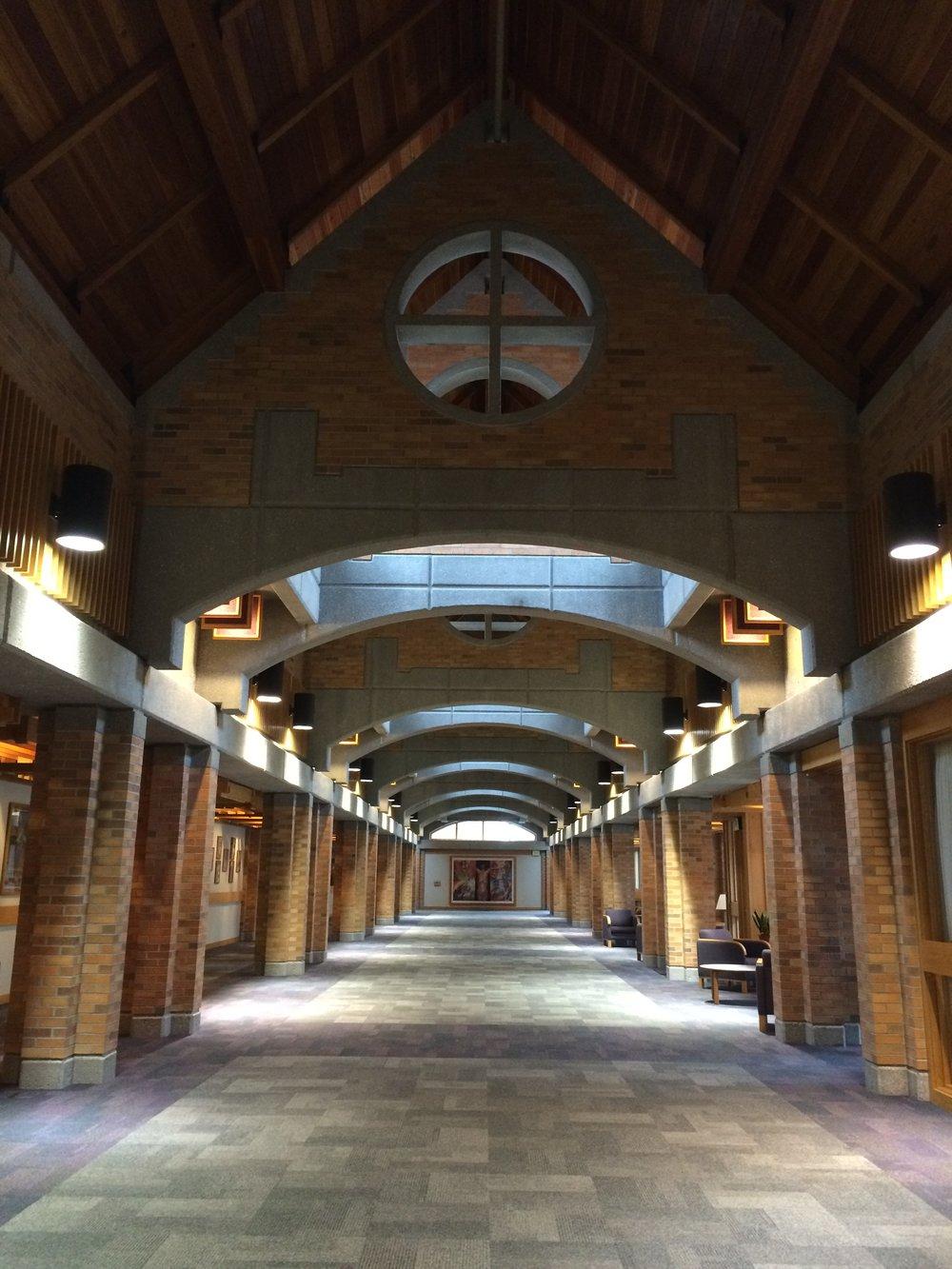 sbchallway