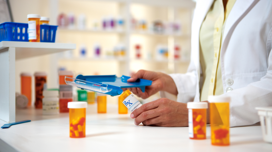 Pharmacy Patient Experience