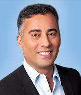 Pedram Abrari