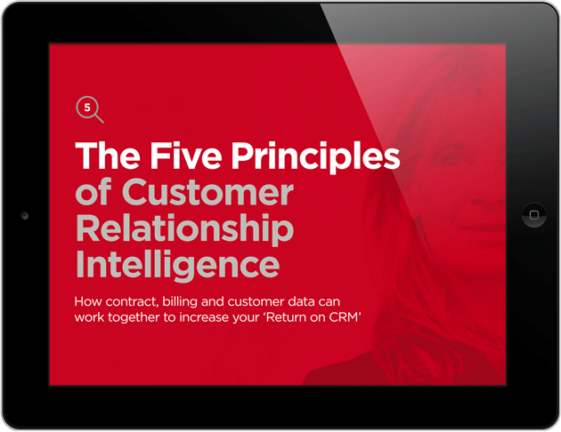 5 Principles of Customer Relationship Intelligence