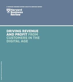 Harvard Business Review Report