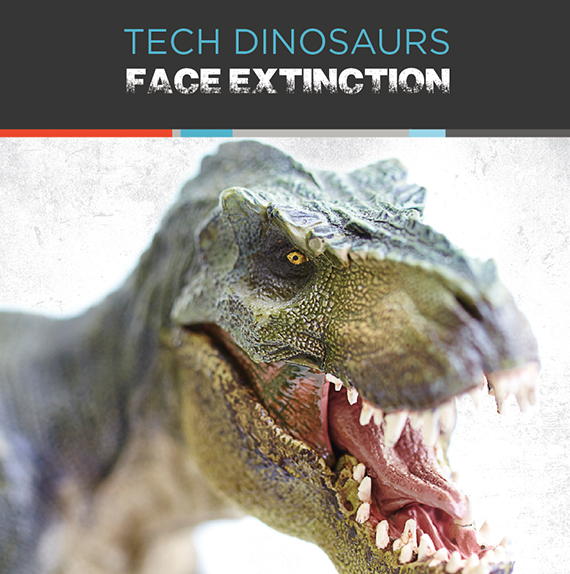 Tech Dinosaurs Customer Revenue Thumbnail