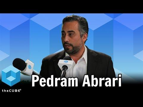 theCube, Pedram Abrari at Google Next