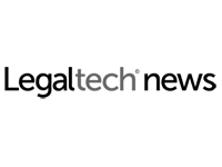 LegalTech News Logo