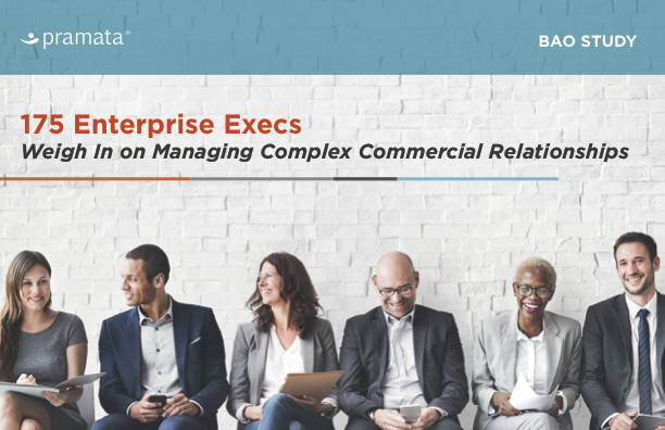 Enterprise Executives Study on Complex Commercial Relationships