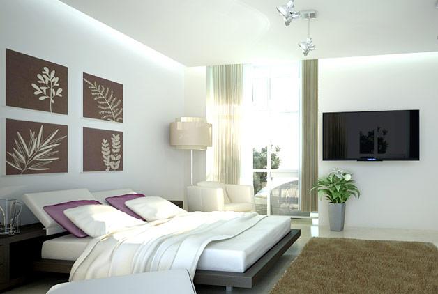 Stunning Bedroom Tv Mount Pictures - Colorecom.com - colorecom.com