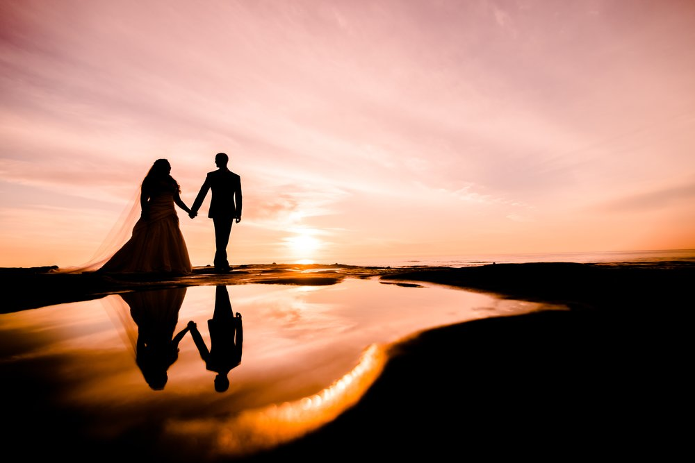 PORTFOLIO - You can browse a sample of our wedding day photos and see if you like our style.