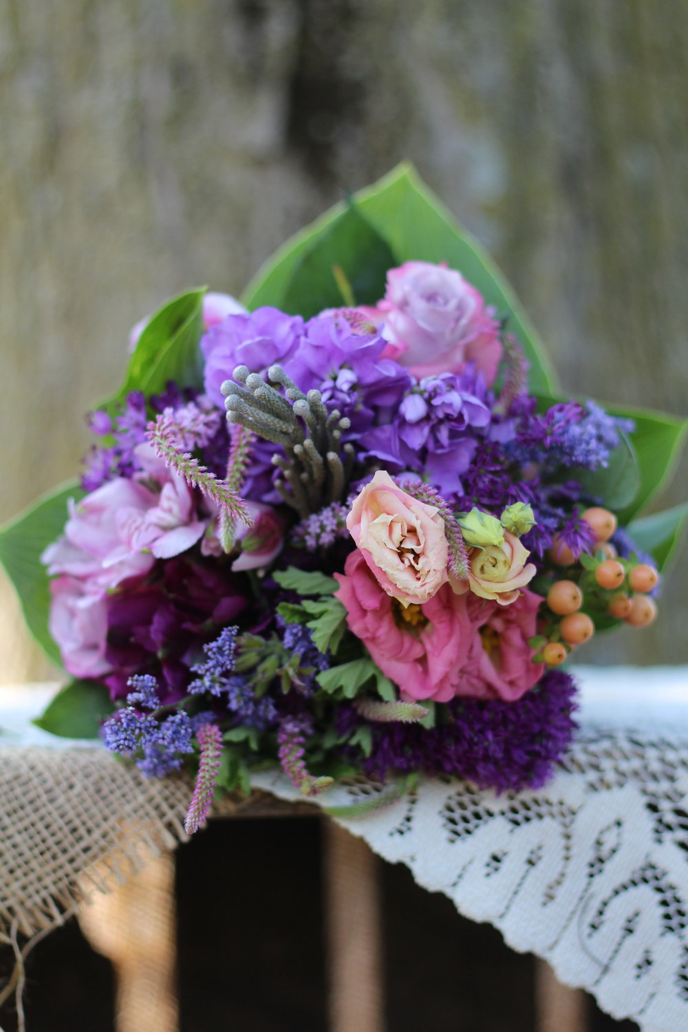 B- Bridesmaid bouquet.JPG