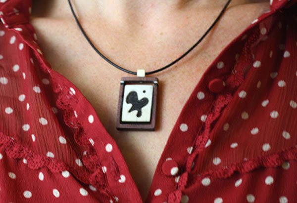 Jammies Necklace