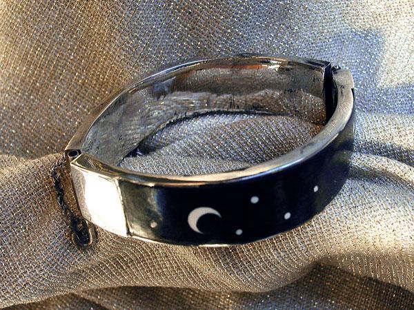 """""""Night Sky"""" Bracelet"""