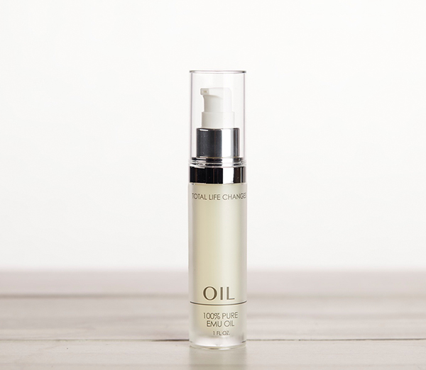 emu oil   great for skin care, improving hair edges, and more.