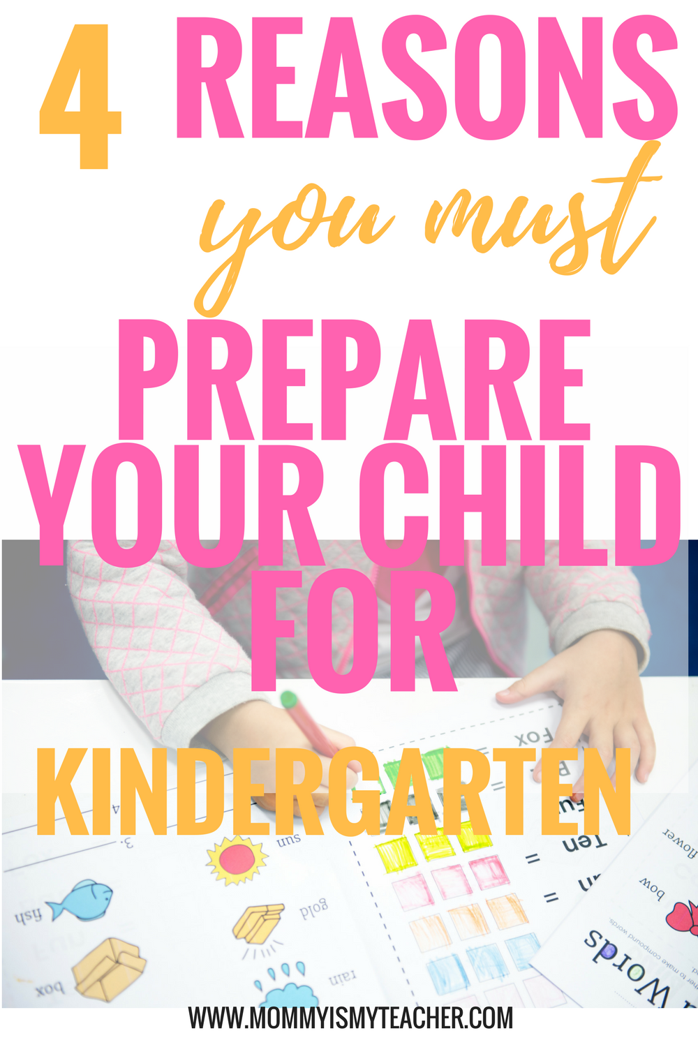 Wow, I didn't even know that kindergarten readiness skills was so important! I'm going to make sure that I do preschool activities at home with my son to prepare him for kindergarten readiness assessments. pinning for later!