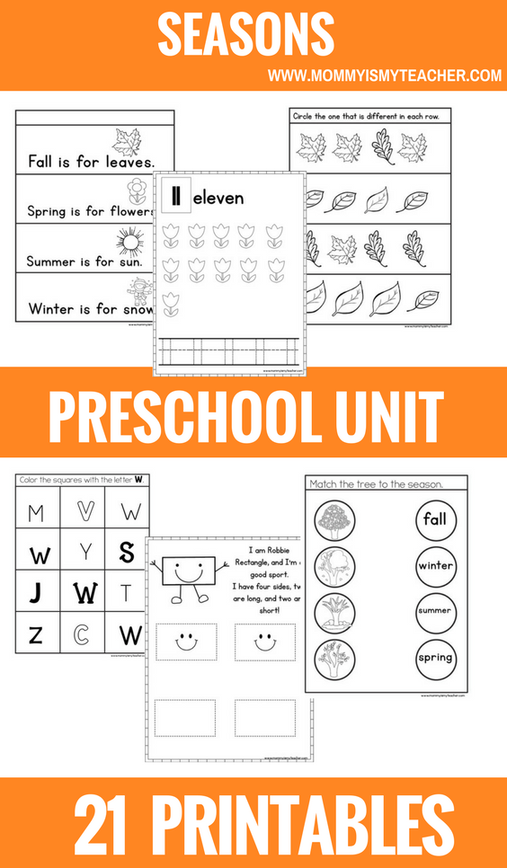 SEASONS PRESCHOOL THEME UNIT PRINTABLES.png
