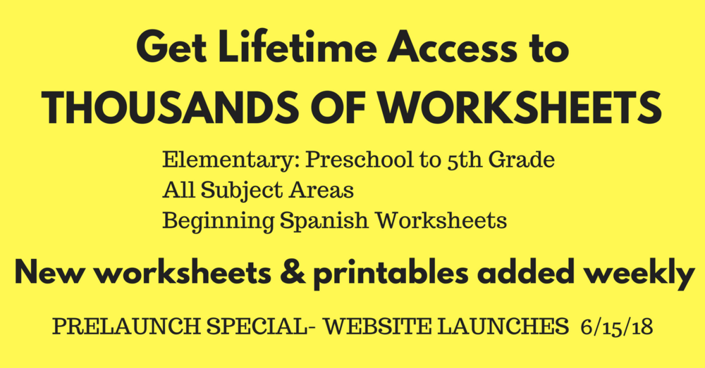 Instant Access to Thousands of Worksheets.png