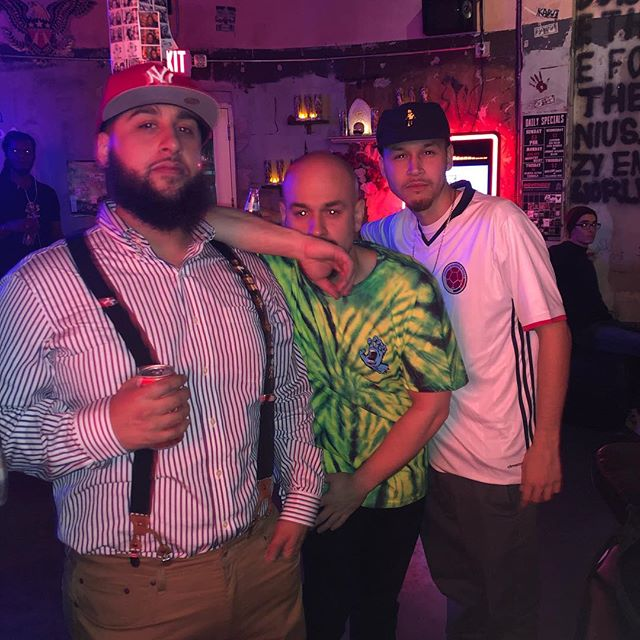 Three Kings #trees #royalty #hiphop #rap #music #unsigned #indie #miami #florida #newyork #california #uk