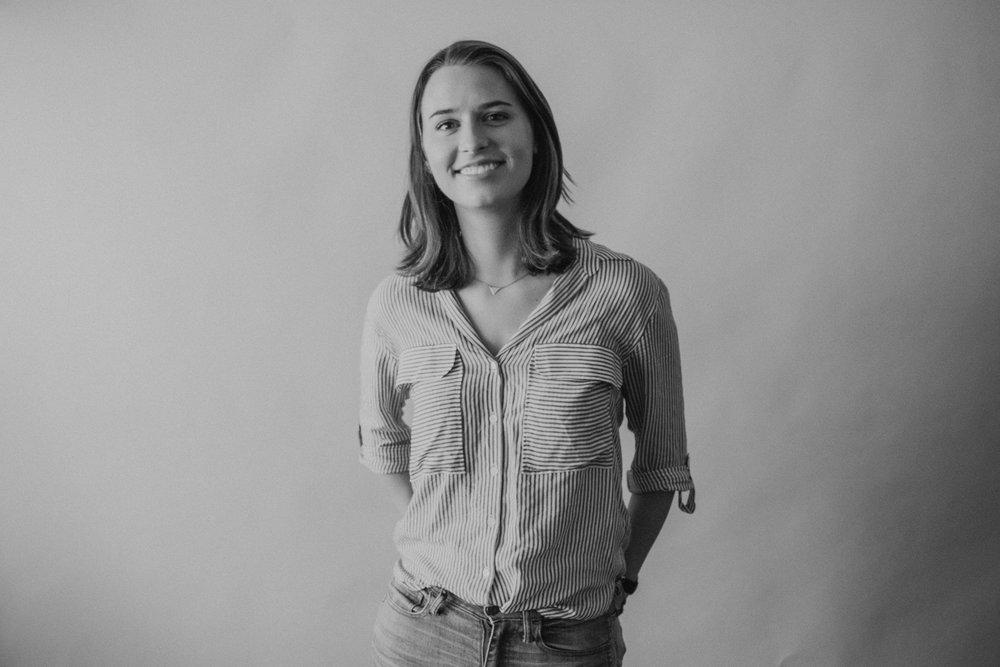 Caroline Moreton - Creative Director