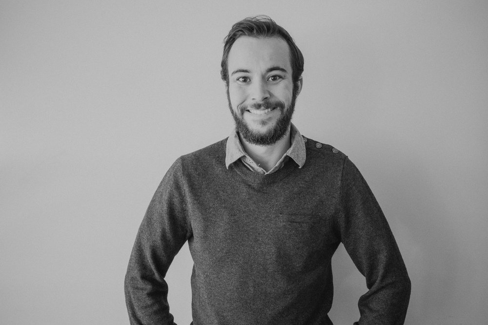 Eliot Steur - Account Manager