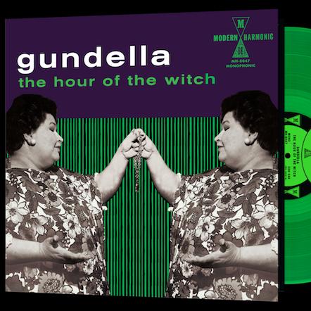 Gundella (Reissue)
