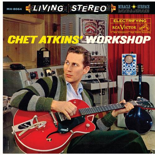 Chet Atkins (Reissue)
