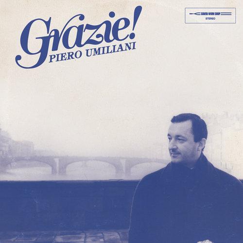 Piero Umiliani (Reissue)
