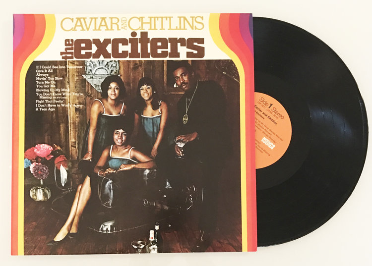 The Exciters (Reissue)