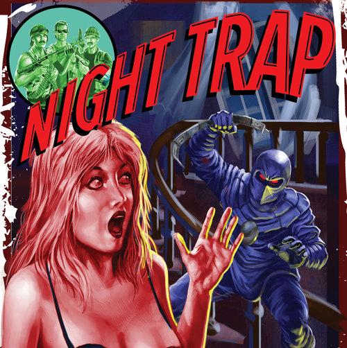 Night Trap OST