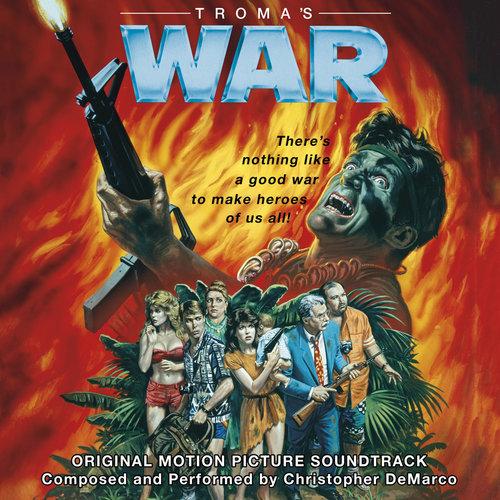 Troma's War OST