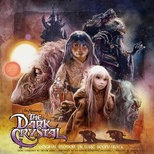 The Dark Crystal OST