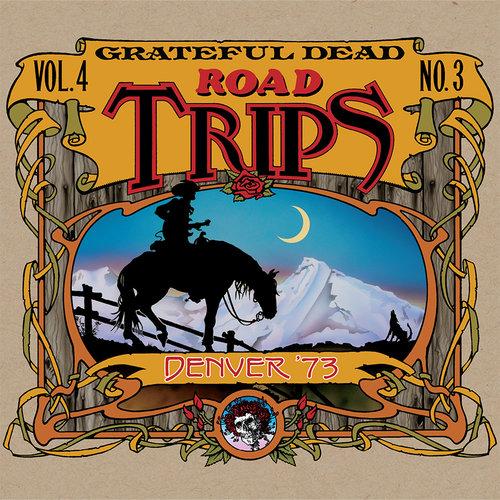 Grateful Dead Denver '73