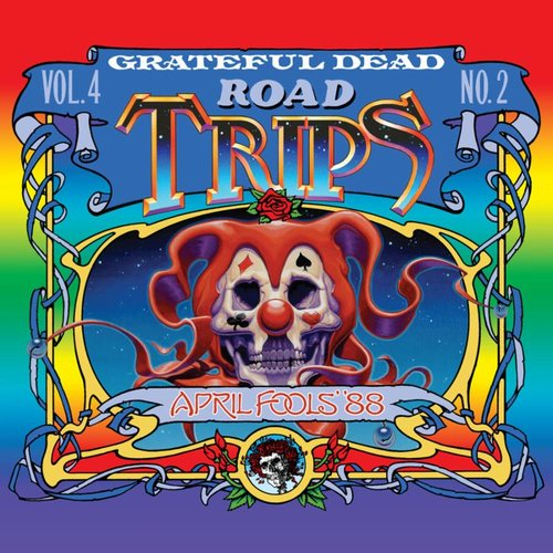 Grateful Dead April Fools '88