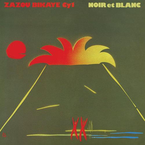 Zazou/Bikaye/CY1 (Reissue)