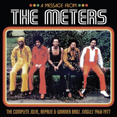 The Meters (Reissue)
