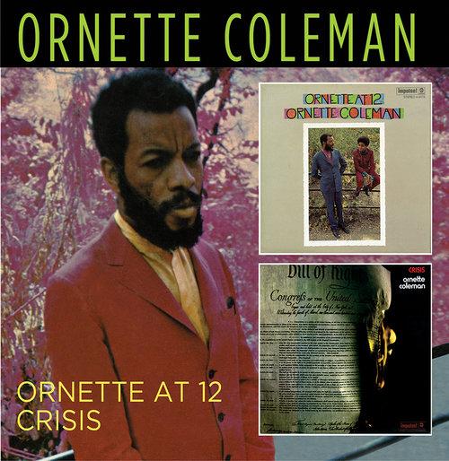 Ornette Coleman (Reissue)