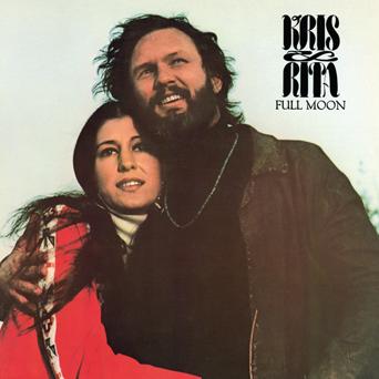 Kris & Rita (Reissue)