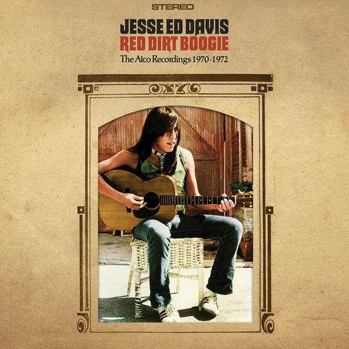 Jesse Ed Davis (Reissue)