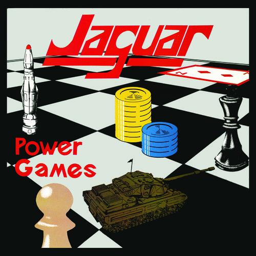 Jaguar (Reissue)
