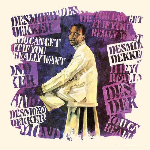 Desmond Dekker (Reissue)