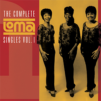 LOMA Series (Reissue)