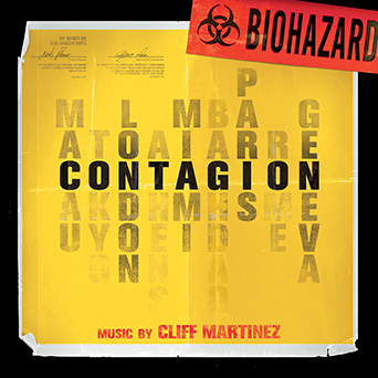 Contagion OST