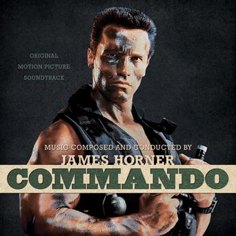 Commando OST
