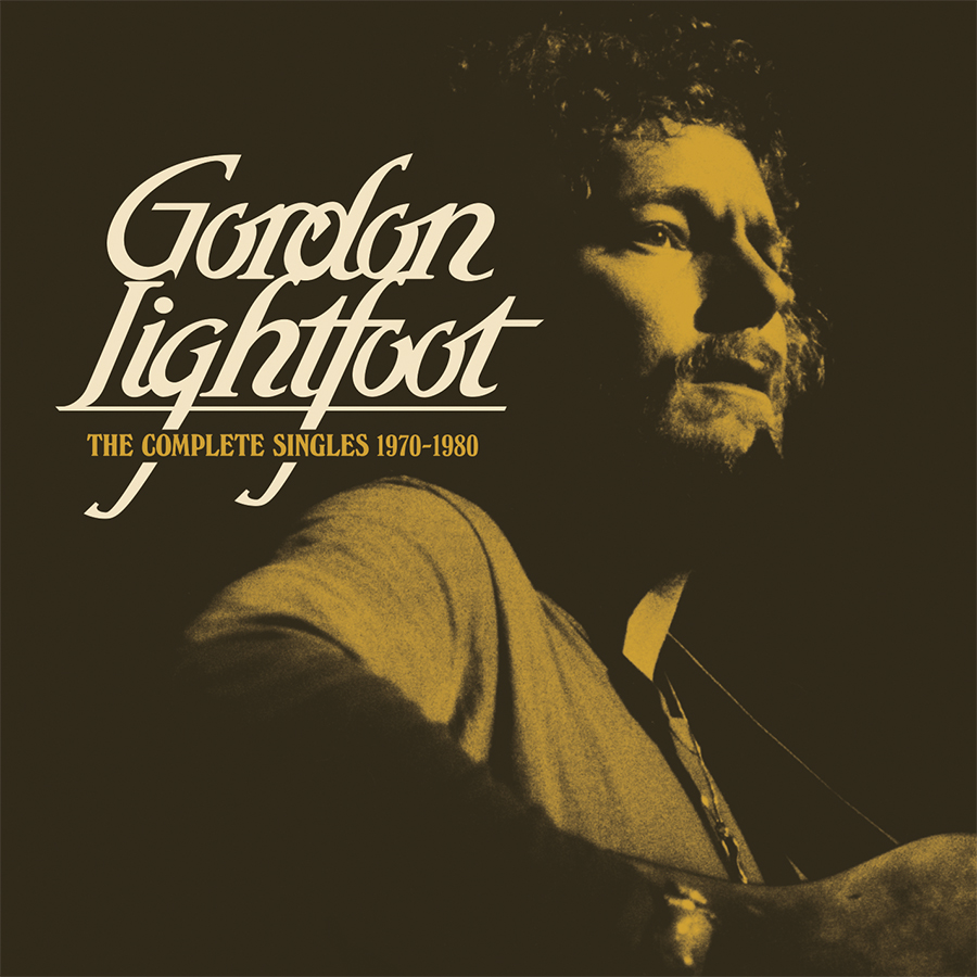 Gordon Lightfoot (Reissue)