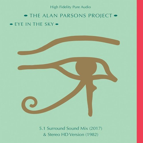 The Alan Parsons Project (Reissue)