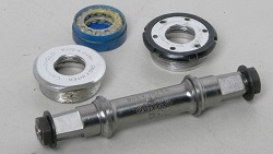 Bottom Bracket Standards