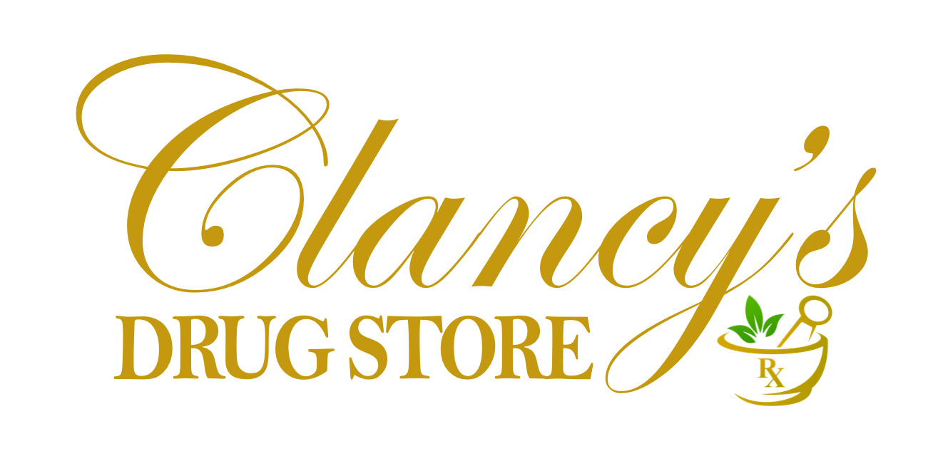 Clancy's Drug Store