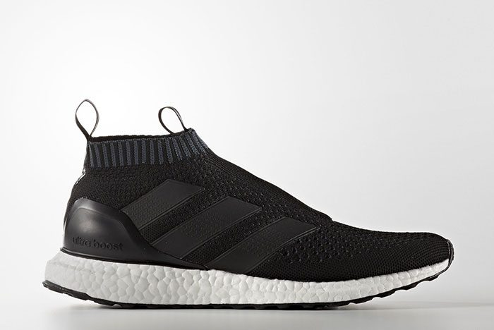 buy popular 585e2 df9e1 It is crazily similar to the Pure Control Ultra Boost that Adidas released  in 2016 and the Kith Ultra Boost that released in late 2016.